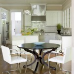 Charming  Contemporary Kitchen and Dinette Sets Ideas , Beautiful  Contemporary Kitchen And Dinette Sets Picture In Kitchen Category