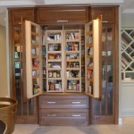 Charming  Contemporary Kitchen Cabinet Pantry Storage Picture Ideas , Wonderful  Traditional Kitchen Cabinet Pantry Storage Inspiration In Kitchen Category