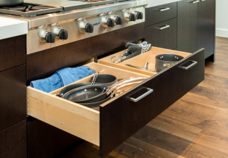 990x660px Lovely  Contemporary Kitchen Utensil Storage  Inspiration Picture in Kitchen