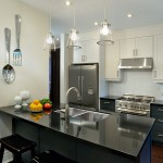 Charming  Contemporary Kitchins Ideas , Charming  Eclectic Kitchins Picture In Kitchen Category