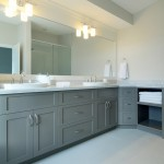 Charming  Contemporary Manufactured Cabinets Photo Inspirations , Awesome  Midcentury Manufactured Cabinets Picture Ideas In Kitchen Category