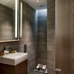 Charming  Contemporary Pictures of Small Bathrooms with Walk in Showers Inspiration , Beautiful  Contemporary Pictures Of Small Bathrooms With Walk In Showers Picture Ideas In Bathroom Category