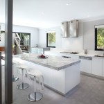 Charming  Contemporary Plan Kitchen Inspiration , Lovely  Contemporary Plan Kitchen Picture In Kitchen Category