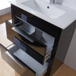 Charming  Contemporary Sink Consoles for Small Bathrooms Photo Ideas , Charming  Contemporary Sink Consoles For Small Bathrooms Photo Inspirations In Bathroom Category
