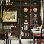 Charming  Eclectic Breakfast Dining Tables Ideas , Breathtaking  Contemporary Breakfast Dining Tables Image In Kitchen Category