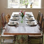 Charming  Eclectic Chairs Tables Photos , Cool  Industrial Chairs Tables Photos In Dining Room Category