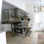 Charming  Eclectic Kitchen Storage Tables Inspiration , Lovely  Contemporary Kitchen Storage Tables Image In Kitchen Category