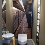 Charming  Eclectic Small Bathroom Renovations Before and After Ideas , Lovely  Contemporary Small Bathroom Renovations Before And After Photo Ideas In Bathroom Category