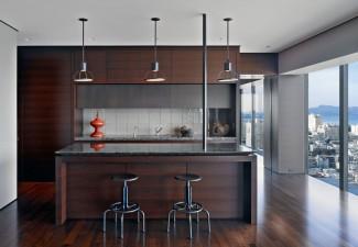 990x678px Stunning  Modern Granite Countertops Schaumburg Il Photo Inspirations Picture in Kitchen