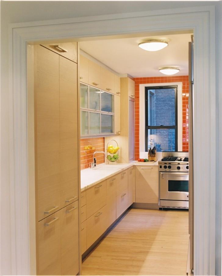 Kitchen , Breathtaking  Modern Kitchen Kabinets Image Ideas : Charming  Modern Kitchen Kabinets Picture Ideas