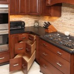 Charming  Traditional Cabinets Kitchen Design Picture Ideas , Lovely  Traditional Cabinets Kitchen Design Ideas In Kitchen Category