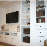 Charming  Traditional Ikea Built in Cabinets Picture , Wonderful  Contemporary Ikea Built In Cabinets Photo Inspirations In Entry Category