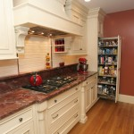 Charming  Traditional Pantry Cabinets for Kitchen Picture Ideas , Cool  Traditional Pantry Cabinets For Kitchen Picture Ideas In Kitchen Category