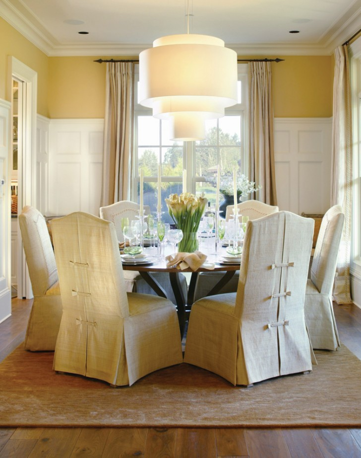 Dining Room , Beautiful  Traditional Styles Of Dining Room Chairs Photo Ideas : Charming  Traditional Styles of Dining Room Chairs Photos