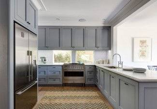 990x742px Wonderful  Transitional Kitchen Cupboards Designs Photo Inspirations Picture in Kitchen