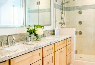 658x990px Fabulous  Transitional Rustoleum Granite Countertop Paint Image Inspiration Picture in Bathroom