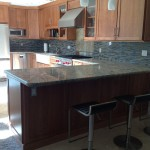 Charming  Transitional Tops Kitchen Cabinets Ideas , Gorgeous  Eclectic Tops Kitchen Cabinets Picture In Kitchen Category
