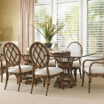 Charming  Tropical Dining Room Table and Chair Set Photos , Cool  Contemporary Dining Room Table And Chair Set Picture In Dining Room Category