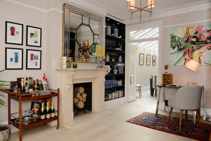 Home Office , Gorgeous  Victorian Bar Cart Wheels Image : Charming  Victorian Bar Cart Wheels Image Inspiration