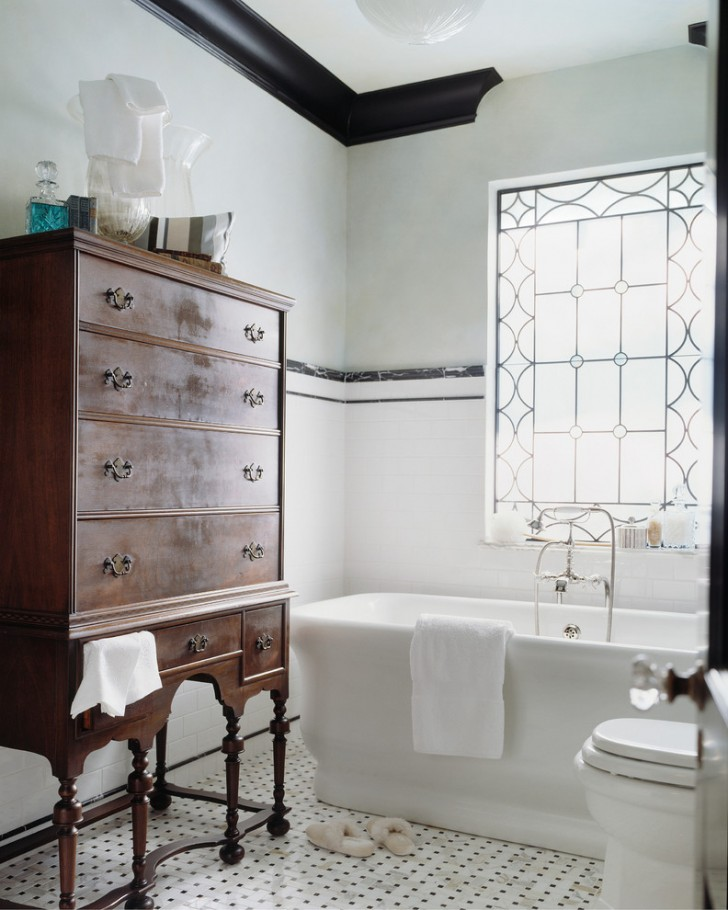 Bathroom , Beautiful  Victorian Target Furniture In Store Image Inspiration : Charming  Victorian Target Furniture in Store Image Inspiration