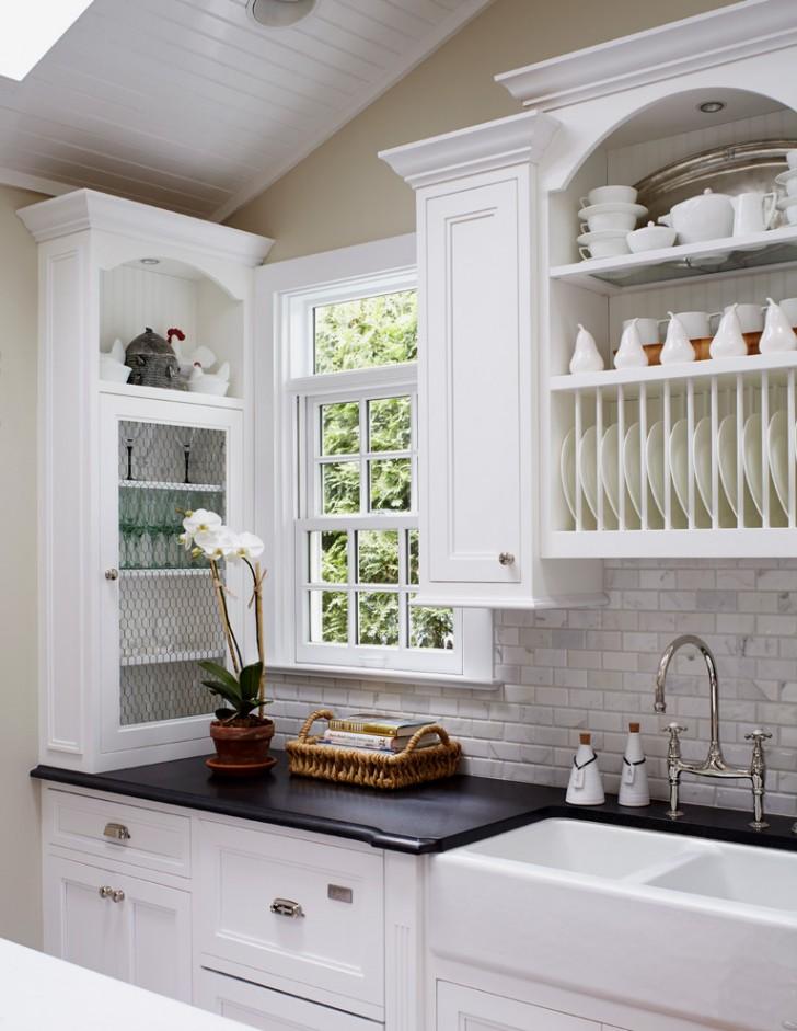 Kitchen , Wonderful  Beach Style Lapidus Gold Granite Countertops Ideas : Cool  Beach Style Lapidus Gold Granite Countertops Photo Ideas