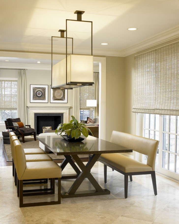 Dining Room , Gorgeous  Contemporary Bar Stools And Table Photo Ideas : Cool  Contemporary Bar Stools and Table Inspiration