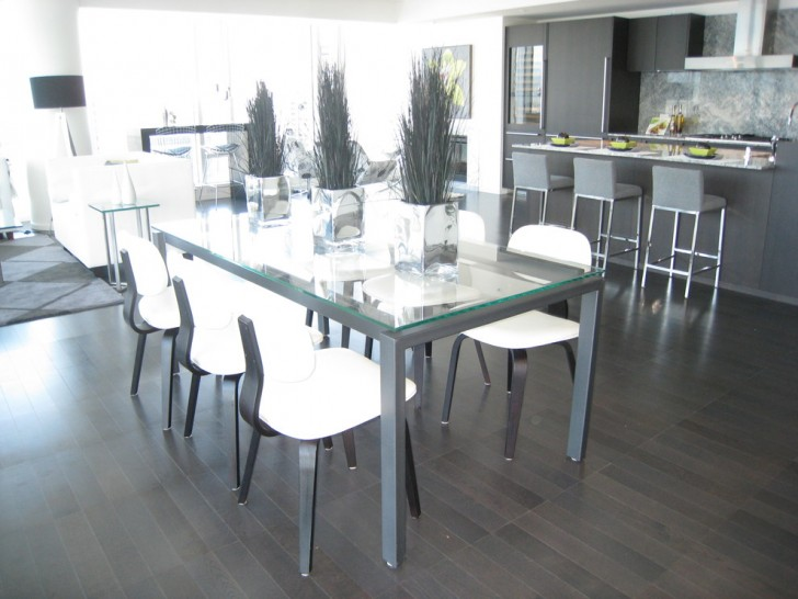 Living Room , Fabulous  Contemporary Bar Stools And Tables Sets Photo Ideas : Cool  Contemporary Bar Stools and Tables Sets Photos