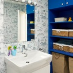 Cool  Contemporary Bathroom Organizers for Small Bathrooms Picture Ideas , Fabulous  Contemporary Bathroom Organizers For Small Bathrooms Image Inspiration In Bathroom Category