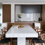Cool  Contemporary Breakfast Dining Tables Picture Ideas , Breathtaking  Contemporary Breakfast Dining Tables Image In Kitchen Category