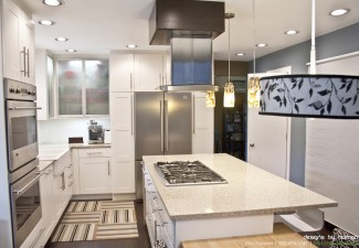 990x660px Wonderful  Contemporary Cabinets Ikea Kitchen Picture Ideas Picture in Kitchen
