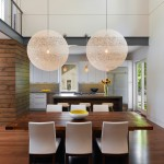 Cool  Contemporary Dining Room Table and Chair Set Image Ideas , Cool  Contemporary Dining Room Table And Chair Set Picture In Dining Room Category