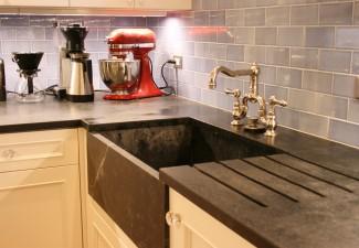 990x656px Wonderful  Contemporary Granite Countertops Hayward Ca Image Picture in Kitchen