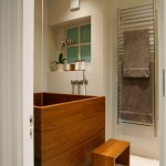 Cool  Contemporary Japanese Soaking Tub for Small Bathroom Picture Ideas , Gorgeous  Contemporary Japanese Soaking Tub For Small Bathroom Image In Bathroom Category
