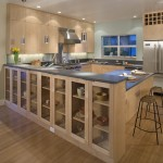 Cool  Contemporary Kitch Cabinets Image Ideas , Beautiful  Contemporary Kitch Cabinets Image In Kitchen Category