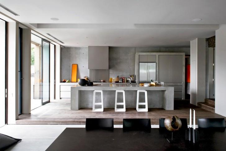 Kitchen , Beautiful  Contemporary Kitchen Accessory Ideas : Cool  Contemporary Kitchen Accessory Photos