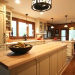 Cool  Contemporary Kitchen Islands with Butcher Block Top Ideas , Charming  Rustic Kitchen Islands With Butcher Block Top Image Inspiration In Home Office Category