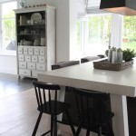 Cool  Contemporary Kitchn Table Photos , Wonderful  Eclectic Kitchn Table Photo Inspirations In Kitchen Category