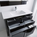 Cool  Contemporary Sink Consoles for Small Bathrooms Photos , Charming  Contemporary Sink Consoles For Small Bathrooms Photo Inspirations In Bathroom Category