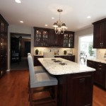 Cool  Contemporary Solid Oak Cabinets Inspiration , Stunning  Traditional Solid Oak Cabinets Picture In Kitchen Category