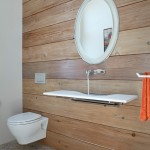 Cool  Contemporary Wall Mounted Sinks for Small Bathrooms Inspiration , Lovely  Contemporary Wall Mounted Sinks For Small Bathrooms Photo Ideas In Bathroom Category