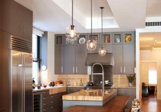 660x990px Stunning  Contemporary Wood Kitchen Shelving Photo Ideas Picture in Kitchen