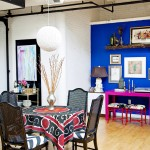 Cool  Eclectic Dining Room Stools Inspiration , Cool  Transitional Dining Room Stools Image In Living Room Category