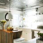 Home Office , Awesome  Scandinavian Kitchen Design Ikea Picture Ideas : Cool  Eclectic Kitchen Design Ikea Image