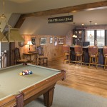 Cool  Farmhouse Pub Dinette Set Ideas , Charming  Traditional Pub Dinette Set Image Inspiration In Basement Category