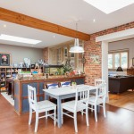 Cool  Farmhouse Tables Chairs Image Inspiration , Beautiful  Contemporary Tables Chairs Ideas In Dining Room Category