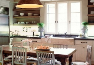 800x990px Cool  Farmhouse Tables Kitchen Ideas Picture in Kitchen