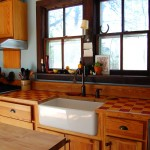 Cool  Farmhouse Wood Cabinets for Kitchen Inspiration , Awesome  Transitional Wood Cabinets For Kitchen Image Inspiration In Kitchen Category