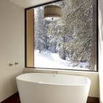 Cool  Modern Japanese Soaking Tub for Small Bathroom Photo Inspirations , Gorgeous  Contemporary Japanese Soaking Tub For Small Bathroom Image In Bathroom Category