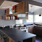 Cool  Modern Kitchen Bars with Storage Picture , Lovely  Contemporary Kitchen Bars With Storage Image Ideas In Kitchen Category
