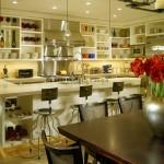 Cool  Modern Kitchen Cabinet Door Organizers Image , Charming  Victorian Kitchen Cabinet Door Organizers Image Ideas In Kitchen Category